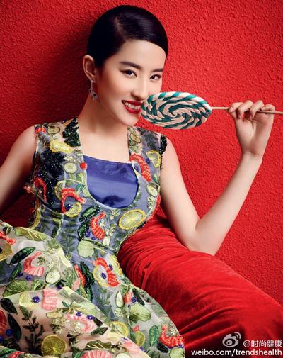 劉亦菲の画像 p1_11