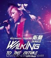 『Walking To The Future Live 2014 (香港版)』